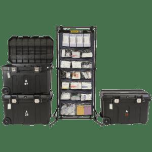 de- emergency room - laboratory