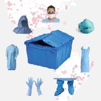 Staff PPE Kits evd