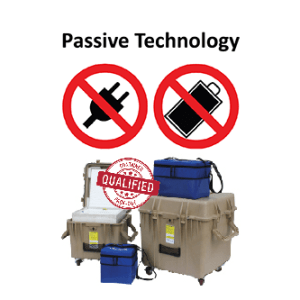 Passive-Technology-Qualified