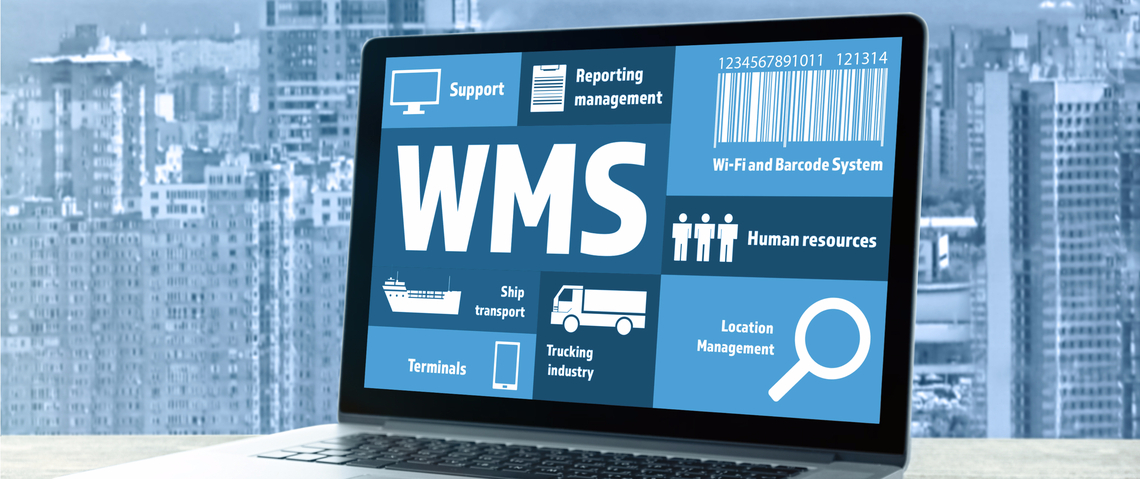 5 Benefits of a Warehouse Management System