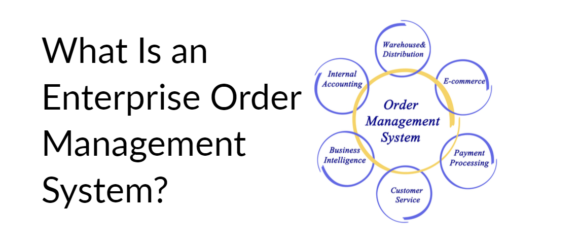 What Is an Enterprise Order Management System?