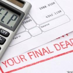 Ordonanța insolvenței adoptată pe repede înainte de Executiv