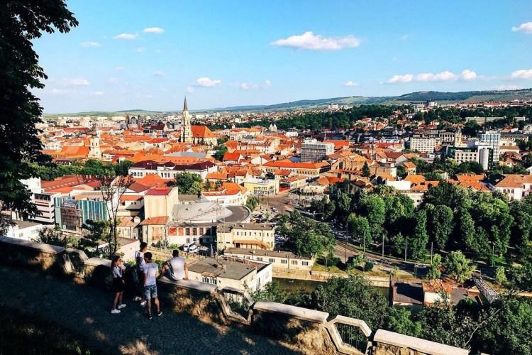 Real Estate Transactions – Cluj-Napoca, 2020