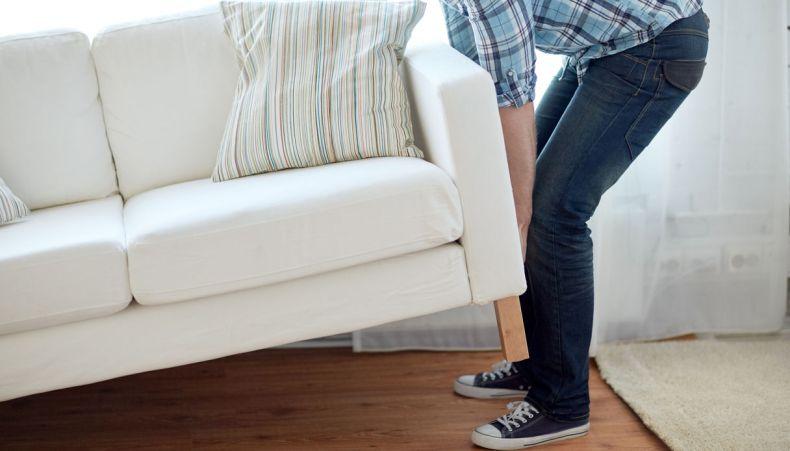 pignoramento mobiliare