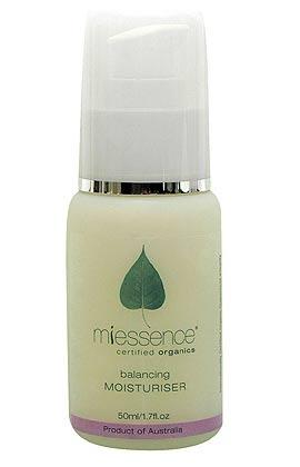 balancing moisturiser