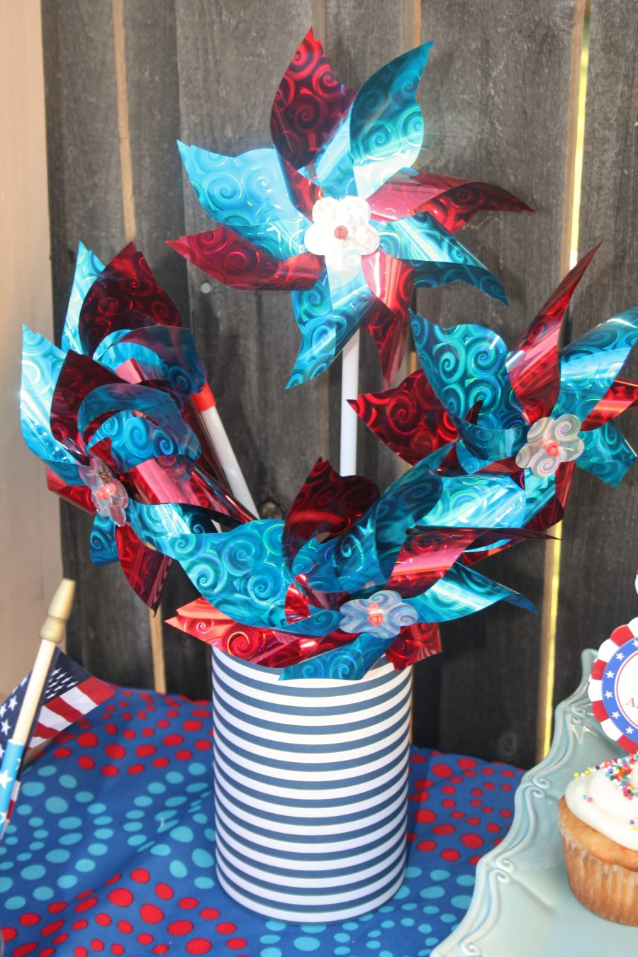 4th of July party on a budget