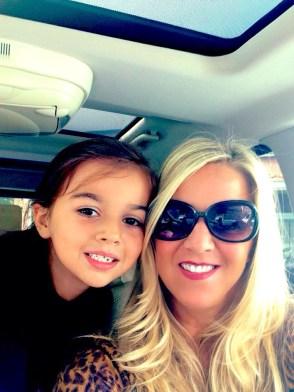 Reader Lisa shares MLK motherhood story