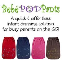 Bebé PODPants