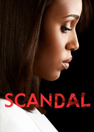 Scandal #StreamTeam