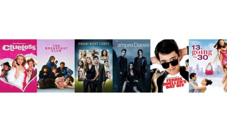 Teens and Adults Netflix Movies