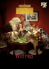 Wilfred pet movie