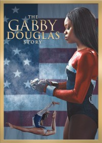 The Gabby Douglas Story on #Netflix