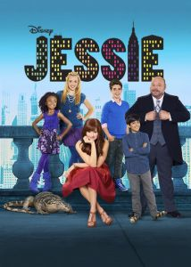 Jessie on Netflix #Streamteam