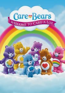 Care Bears Untruths and Consequences on Netflix #Streamteam