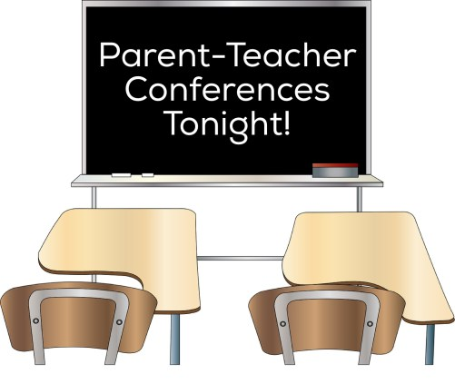 Parent-Teacher Conferences, Ego Boost or Parenting Tool?