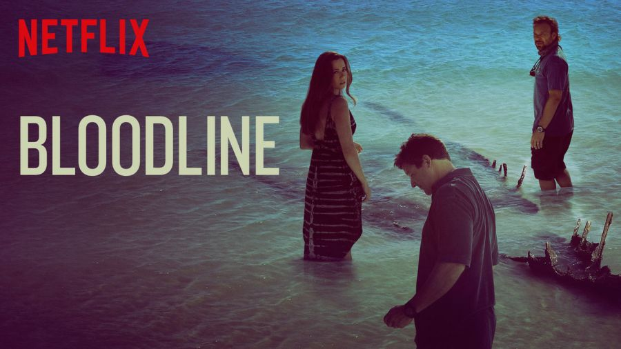 Hide Out With Netflix - Bloodline