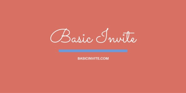 BasicInviteFeature