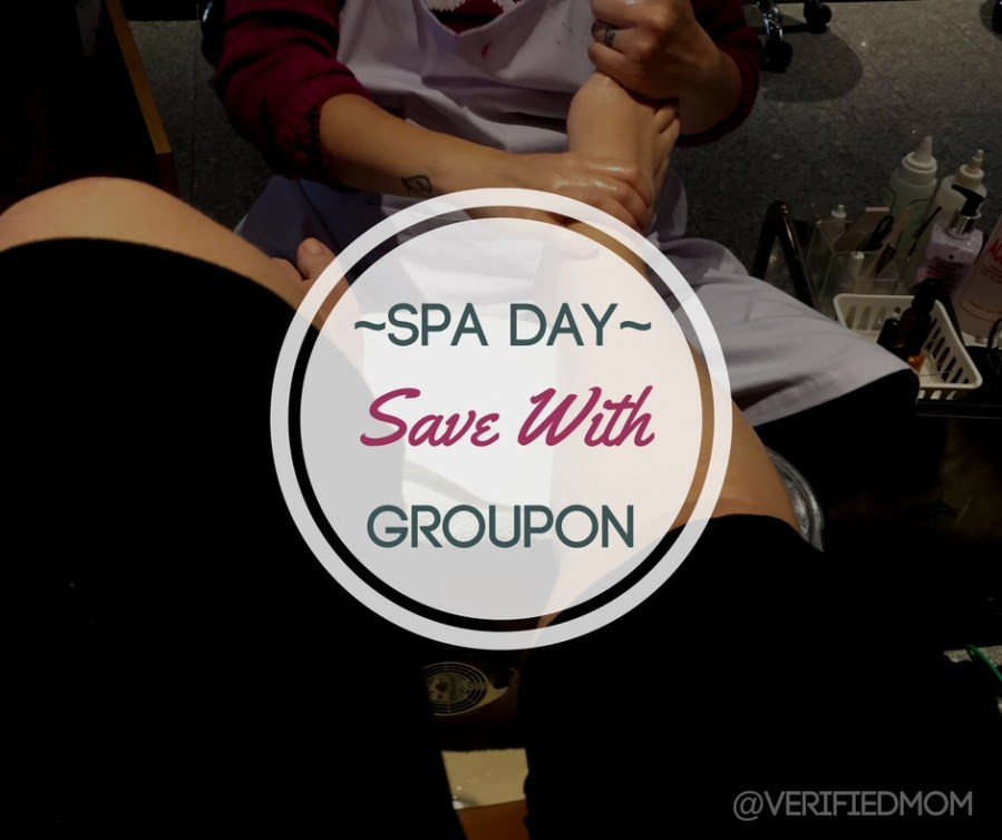 Spa Day - Save with Groupon