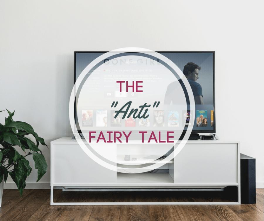 The Anti Fairy Tale on Netflix Streamteam