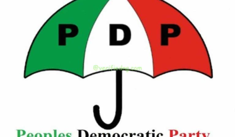 PDP gets 2 factional chairmen in Oyo after parallel congresses