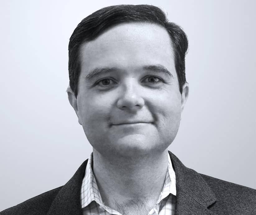 Patrick R. Roberts, MBA
