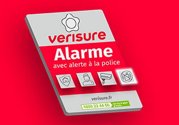 Alarme Avec Telesurveillance Camera Verisure