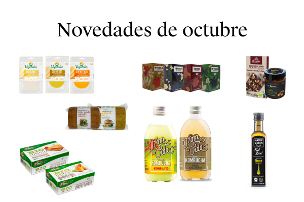 Infusiones y tés ecológicos Veritas - Novedades de octubre 2020 - Veritas