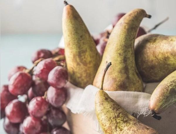 Què menjar a la tardor - Consells - Veritas