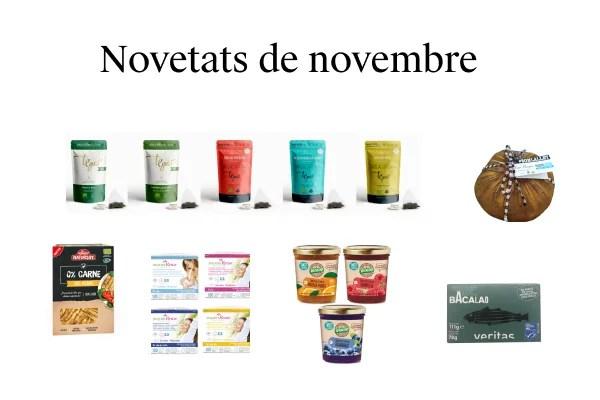 Higiene femenina zero waste - Novetats de novembre - Veritas