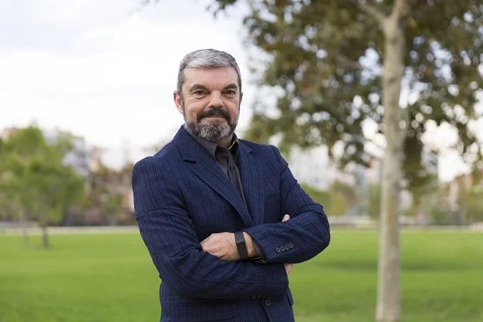 José Molina - Entrevistes - Veritas