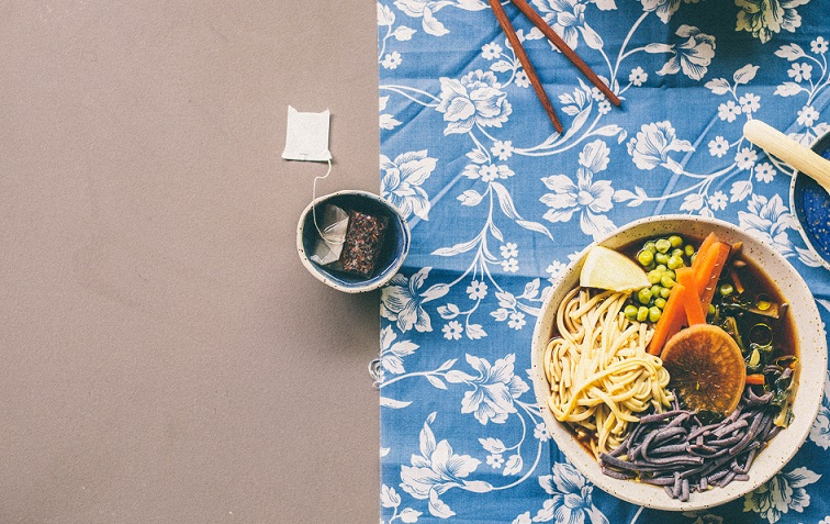 De buena pasta - Diccionario de alimentos - Veritas