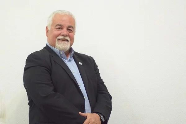 Salvador Domínguez - Entrevistes - Veritas