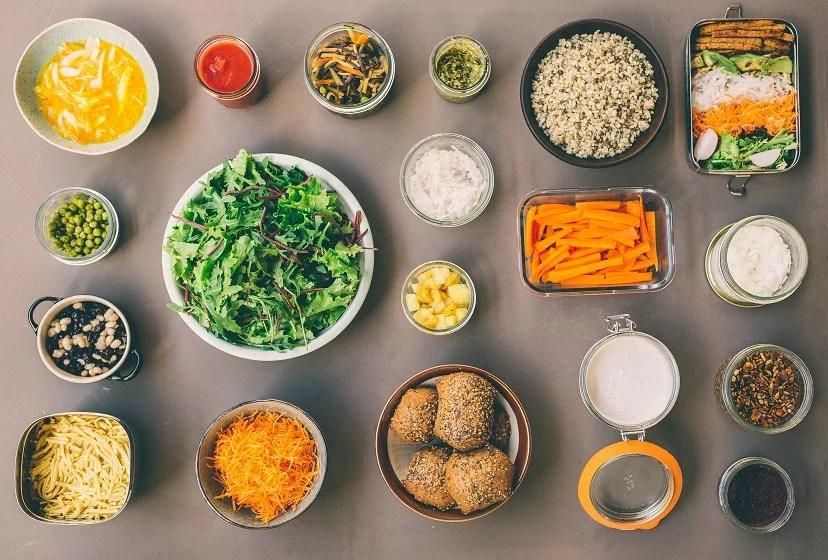 Batch cooking: cocina un día y come sano toda la semana - Veritas