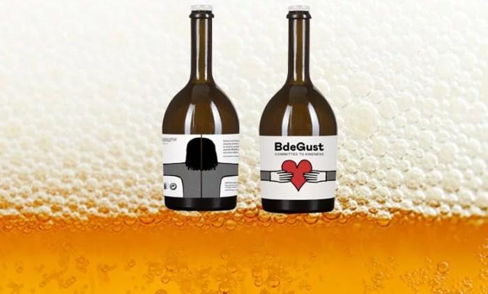 BdeGust, un proyecto social de cerveza - Veritas