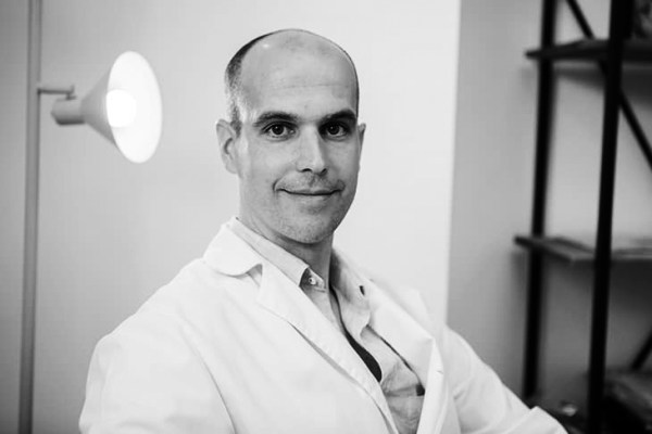 David Gasol - Entrevistes - Veritas