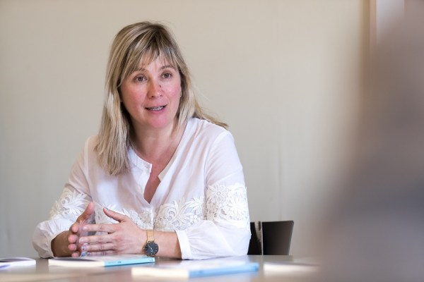 Doctora Anna Puig - Entrevistes - Veritas