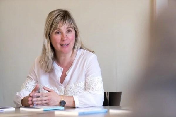 Doctora Anna Puig - Entrevistas - Veritas