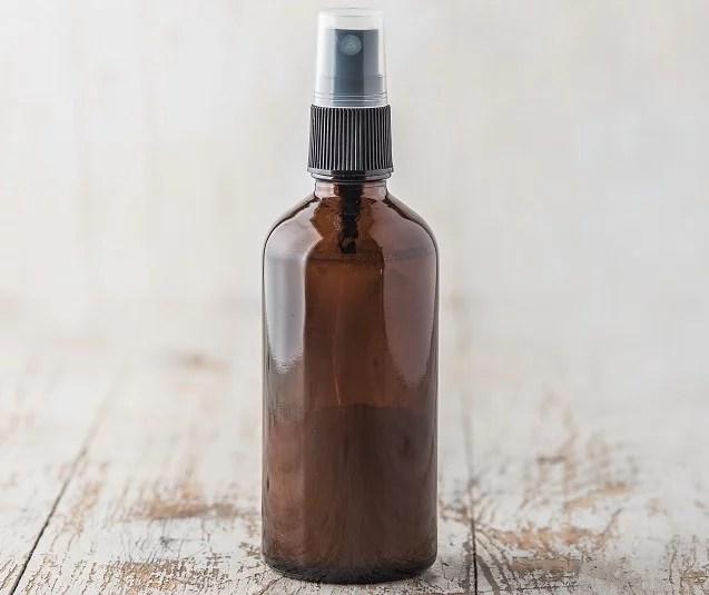 Espray hidratante para toallitas - Cosmética casera - Veritas