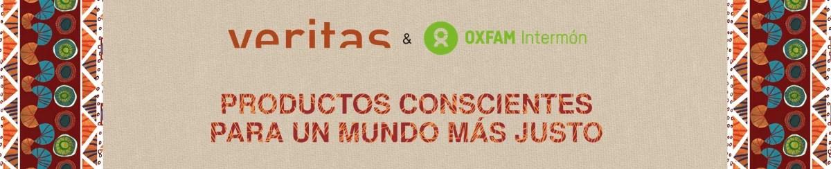 Oxfam + Veritas