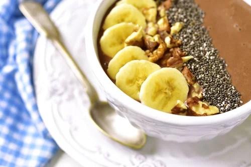 Desayuna como un rey... - Veritas