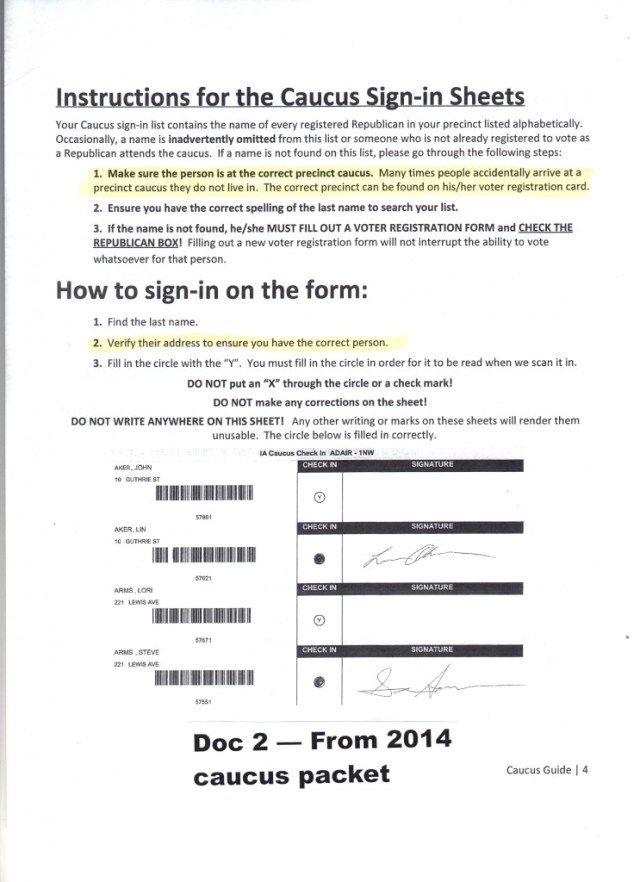 Caucus 2014 packet doc 2 p2