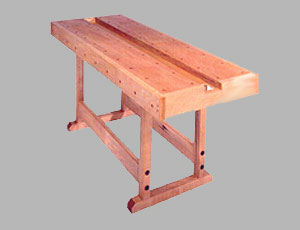 Veritas Tools Project Plans Bench Plan And Kit