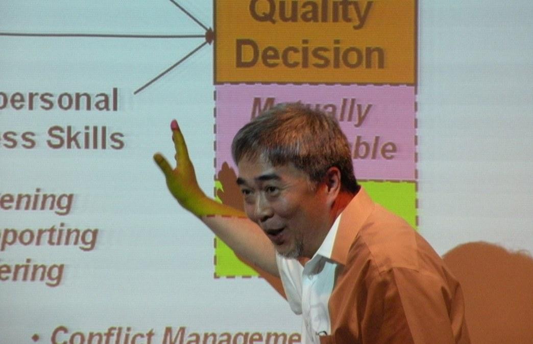 Inside Verité's EICC Labor & Ethics Lead Auditor Course