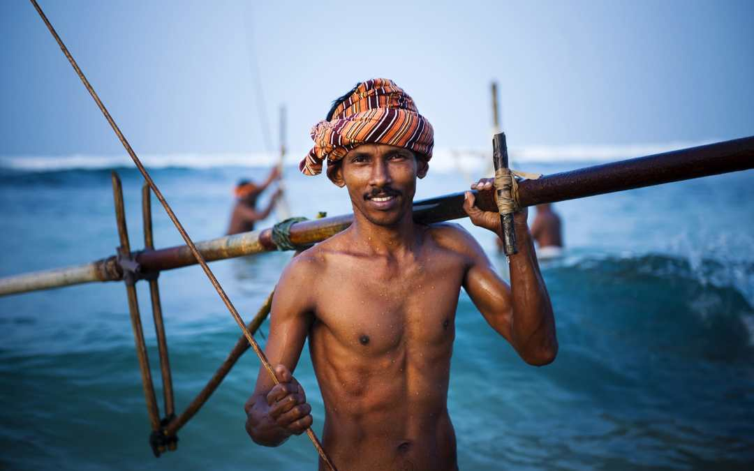 Research on Human Rights Abuses in Seafood Sector