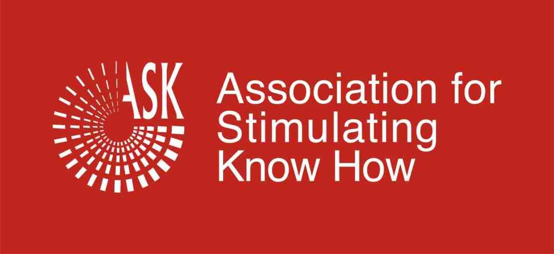 ASK India Logo