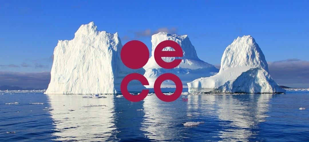 Dot Eco Logo