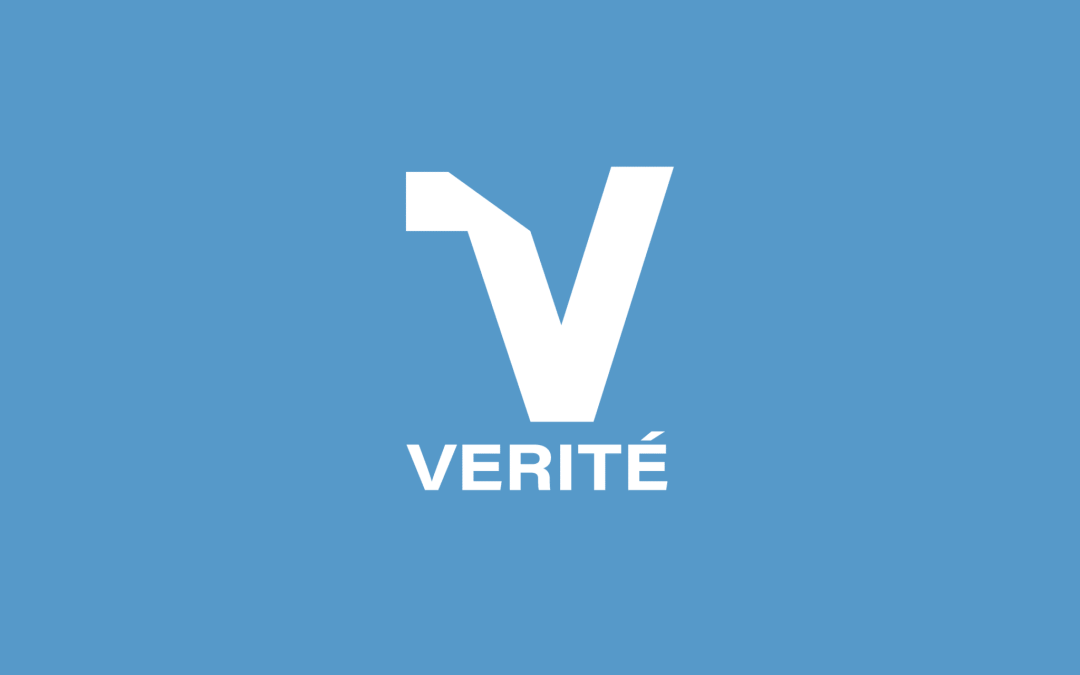Verité Welcomes New Board Member