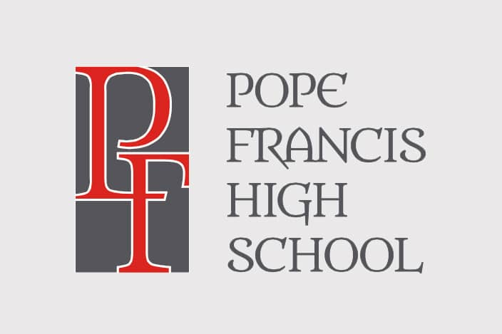 A Visit to Pope Francis High School
