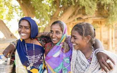 Working with Women Worldwide