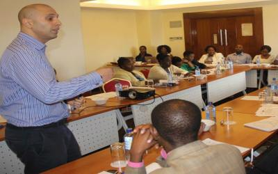Safe & Fair Migration: East Africa to the GCC